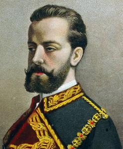 Amadeo I (1872-1873)