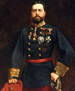 Carlos VII (1873-1875)