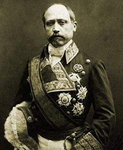Regencia Duque de la Torre (1870-1872)