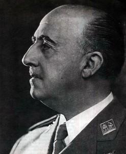 F. Franco (1936-1975)