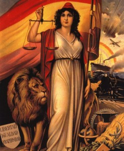 2ª República (1931-1939)