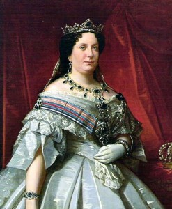 Isabel II (1850-1870)