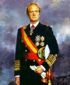 Juan Carlos I (1975-2014)