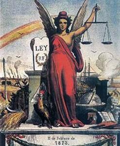 1ª República (1873-1875)