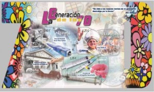 Generacion Setenta