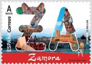 1 Zamora