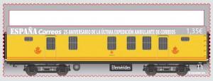 14 a Ferrocarril