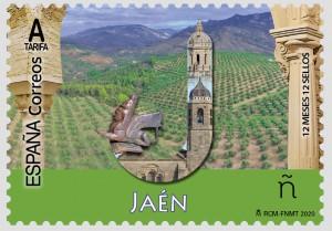 1 julio Jaen