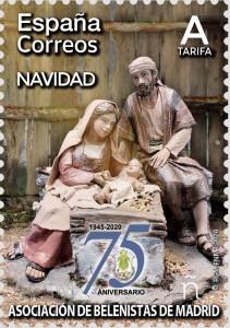 4 nov Navidad Belenistas